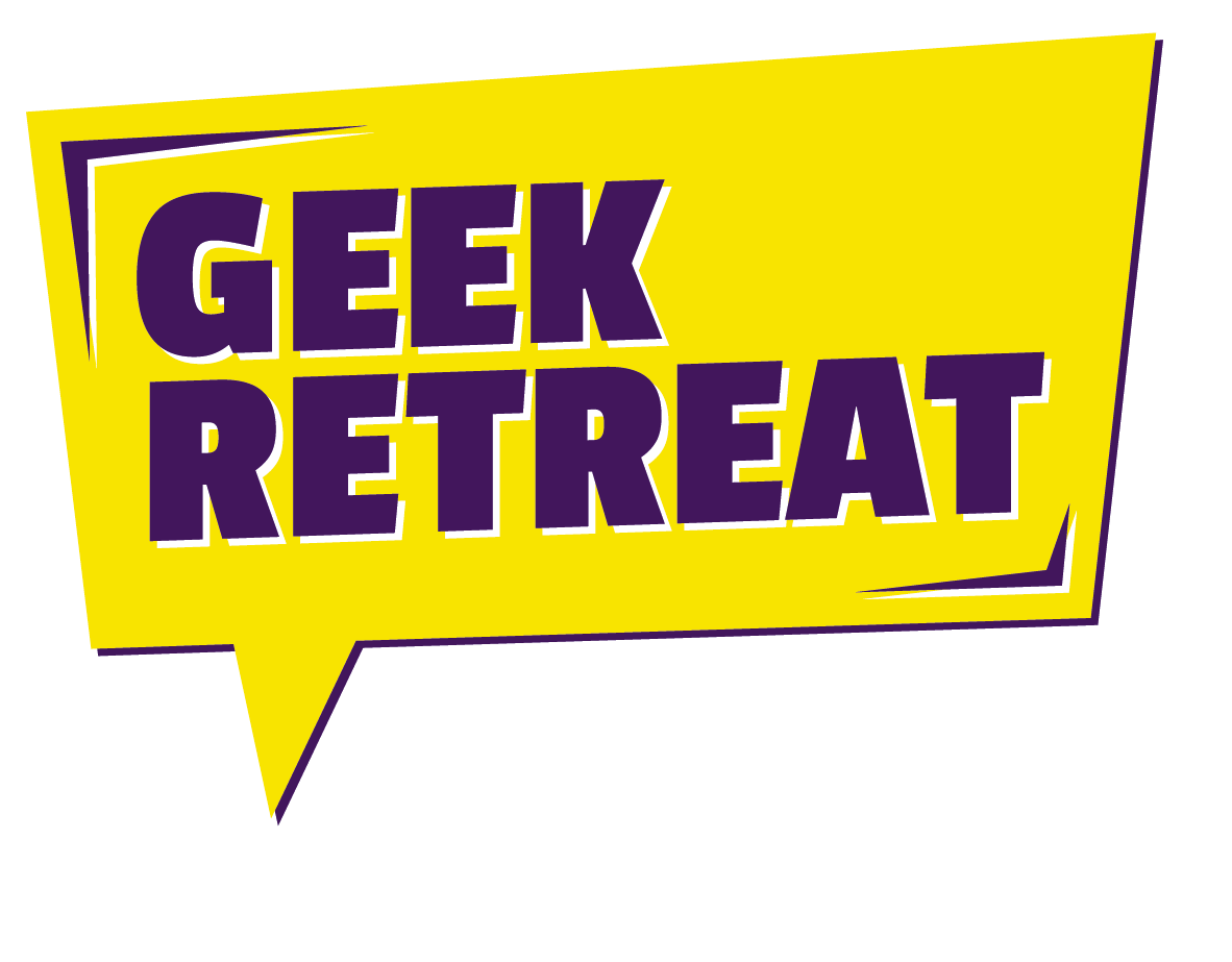 Geek Retreat Llandudno